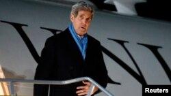 گفته می شود، جان کری با ولادیمیر پوتین در خصوص سوریه مذاکره خواهد کرد.
