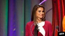 Mbretëresha e Jordanisë, Rania Al Abdullah