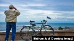 Foto Ehtiram Jabi
