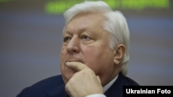 Ukraine -- Viktor Pshonka, Prosecutor General of Ukraine