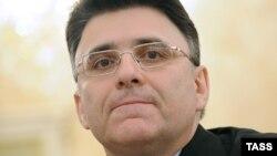 Александр Жаров, руководитель Федеральной службы по надзору в сфере связи, информационных технологий и массовых коммуникаций.