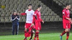 Sports-Starved Europeans Tune In To Tajik Soccer