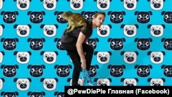 Феликс Шелберг (PewDiePie)