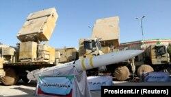 د ايران نوی دفاعي ميزايل نظام