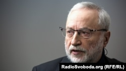 Йосип Зісельс, голова Асоціації єврейських громадських організацій та громад України