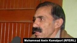 شهنواز تنی وزیر دفاع اسبق افغانستان