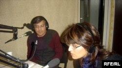 Həmid Herisçi və İlhamiyyə Rzayeva, 19 noyabr 2008
