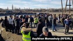 Mještani Masančija zahtijevaju oslobađanje uhapšenih koji su sudjelovali u sukobima