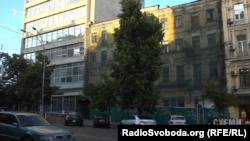 Будинок на вулиці Великій Васильківській – історична пам'ятка