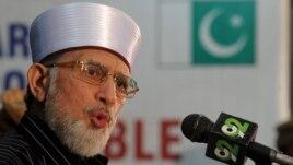 Muhammad Tahir-ul Qadri