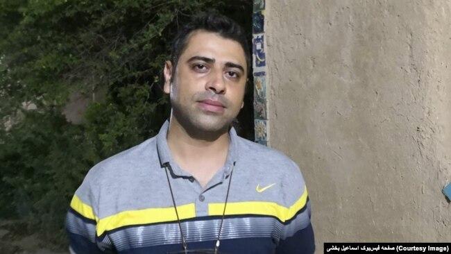 اسماعیل بخشی، نماینده کارگران هفتتپه، آزاد شد