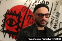 Artistic Director Kirill Serebrennikov has participated in protests against the government of Russian President Vladimir Putin.
