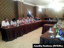 Milli Şuranın Tbilisi toplantısı