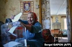 Голосование в Смоленской области