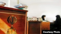 Суд в Иране. Иллюстративное фото.