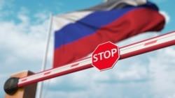 Обида из-за санкций | Крымский вечер
