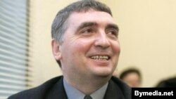 Аляксандар Тамковіч, архіўнае фота