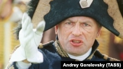 НаполеонБонапарт шахсиниўрганган тарихчи Олег Соколов.