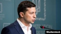 Правозахисники звертаються до Володимира Зеленського і наголошують, що цей закон порушує права людини