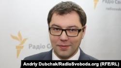 Директор департаменту політики та комунікацій МЗС України Олексій Макеєв