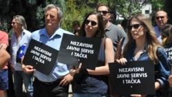Mladi Crnogorci traže više istrajnosti