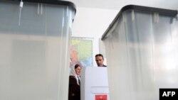 Votimet e 8 majit
