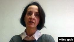 Светлана Савитская