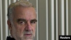 Генэральны пракурор Міжнароднага крымінальнага суду Луіс Марэна-Акампа