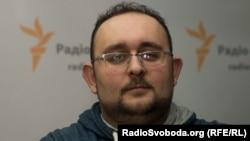 Станислав Федорчук