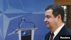 Премиерот на Србија Ивица Дачиќ