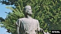 Nəsiminin heykəlinin müəllifi