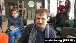 Міхаіл Лыбедзь