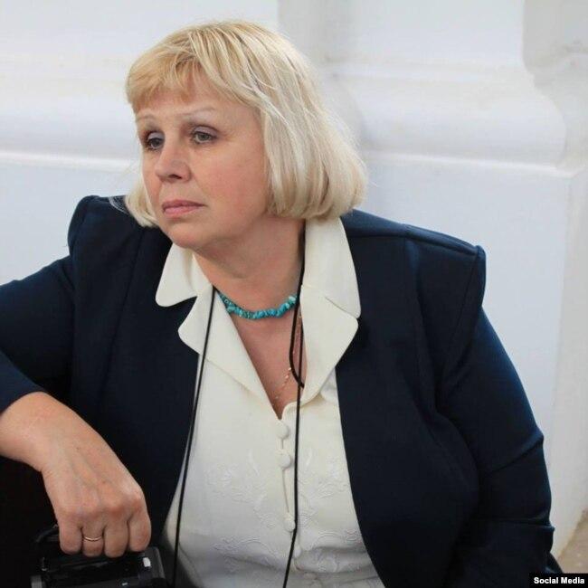Валянціна Болбат