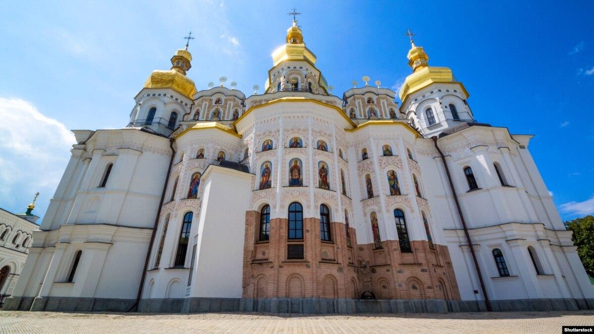 В Запорожье задержали группу лиц при попытке поджога храма УПЦ (МП) – СБУ