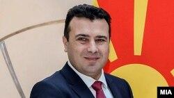 Претседателот на Владата на Република Македонија, Зоран Заев