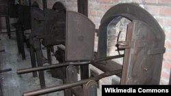 Maydanek ölüm düşərgəsindəki krematorium, hazırda düşərgə ərazisində yaradılmış muzeyə daxildir.