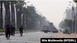 القاهرة منطقة ألف مسكن
