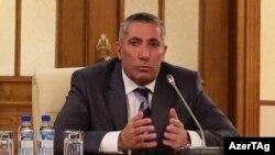 Siyavuş Novruzov, 2015