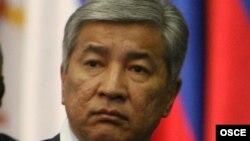 Имангали Тасмагамбетов, посол Казахстана в России.