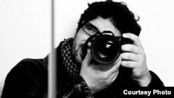 Ромир Имами, фотограф.