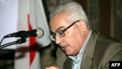"Syrian antiquities scholar Khalid al-Asaad was killed by Islamic State militants in Palmyra, for various ""crimes,"" including acting as director of ""idolatry"" in the ancient city."