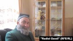 Муфтий Ходжамир Ходжамиров