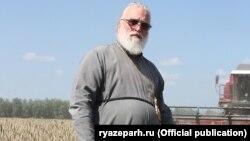 Рязанський єпископ Павло