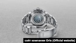 """часы """"Lake Baikal"""""""