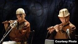 Кечээ, 26-майда Швейцариянын Берн шаарында «Ордо-сахна» алгачкы концертин тартуулады.