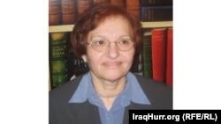 د.كاترين ميخائيل