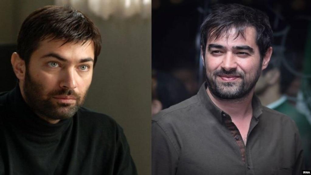 قرار است شهاب حسینی (راست) نقش شمس و پارسا پیروزفر نقش مولانا را در فیلم سینمایی «مست عشق» بازی کنند