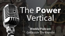 Power Vertical Podcast -- Russia's Fake State
