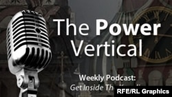Power Vertical Podcast: Ukraine's Third Revolution