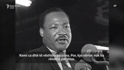 Trashëgimia e Martin Luther Kingut jeton edhe 50 vjet pas vdekjes